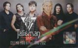 Casetă audio Talisman  – Live (Cele Mai Mari Hit-uri 1996-2002), Casete audio, mediapro music