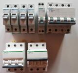 Sigurante automate Siemens, Hager, Schneider 25A,16A,32A
