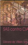 GERARD DE VILLIERS - SAS CONTRA CIA