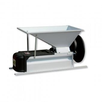 Desciorchinator struguri cu zdrobire, manual GRIFO DMA, 1000 kg/h foto