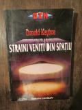 OZN Străini veniți din spațiu - Donald Keyhole