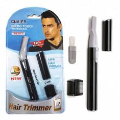 Trimmer Facial Electric pe Baterii CNAIER Trimer AE811