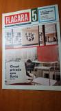 flacara 30 ianuarie 1965-art. si foto orasul galati,cartierul tiglina si onesti