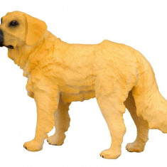 Golden Retriever M Animal figurina