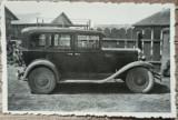 Automobil de epoca, Romania interbelica// fotografie