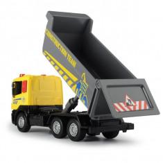 Jucarie Basculanta Scania City Builder 3722007 Dickie