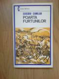 h3 Poarta furtunilor - Eusebiu Camilar