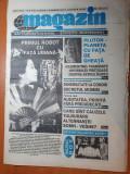ziarul magazin 17 noiembrie 1994