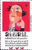 Snobismul, O chestiune de caracter - Adele Van Reeth