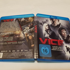 [BluRay] Vice - film original bluray