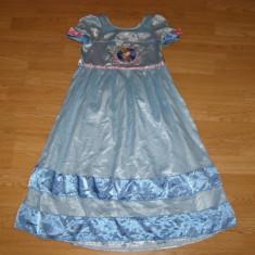 costum carnaval serbare cenusareasa pentru copii de 5-6 ani