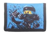 Cumpara ieftin Portofel LEGO Ninjago Jay (10103-08)