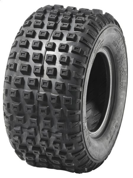 Anvelopa quad atv SUNF 16x8 7 (20F) TL A11 Diagonal