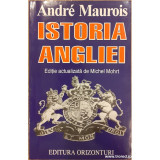 Istoria Angliei, Andre Maurois