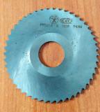 FREZA DISC - D.ext 100 X 1,6 mm (d.int 26 mm)