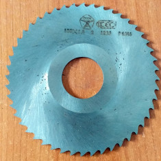 Cumpara ieftin FREZA DISC - D.ext 100 X 1,6 mm (d.int 26 mm)