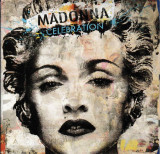 Madonna Celebration Greatest Hits (cd)