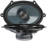 Difuzoare Auto Coaxiale Mac Mobil Street 57.2, 13 x 18 cm, 50W