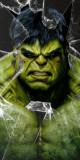 Cumpara ieftin Husa Personalizata HUAWEI Y5 2017 \ Y6 2017 Hulk