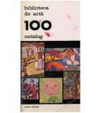 Biblioteca de arta - 100 - catalog