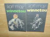 WINNETOU -KARL MAY  ANUL 1992