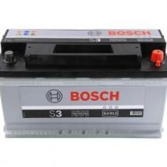 Baterie bosch s3 90ah, 80 - 100