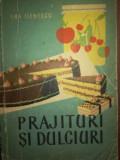 Prajituri si dulciuri- Ana Elenescu