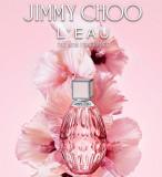 Jimmy Choo L'Eau Set (EDT 90ml + BL 100ml + EDT 7.5ml) pentru Femei