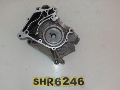 Carter bloc motor lateral generator Piaggio Liberty 125 150cc 4T foto