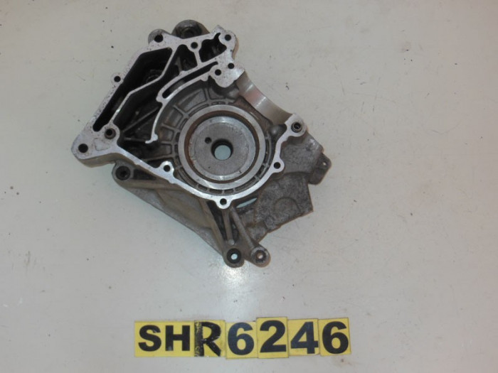 Carter bloc motor lateral generator Piaggio Liberty 125 150cc 4T