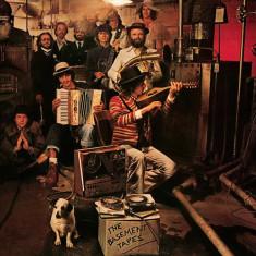 Bob Dylan The Band The Basement Taps LP 2017 (2vinyl)