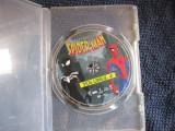 dvd spider man vol 4