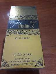 Parfum femei Her Highnes de la Luxe Star