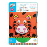 Carticica moale - Jungla PlayLearn Toys