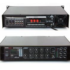 Amplificator Master Audio MV6300CR