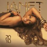 Janet Jackson - 20 Y.O
