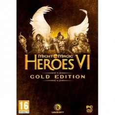 Might and Magic Heroes VI Gold Edition PC