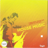 CD House Music, original