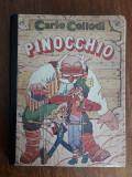 Pinocchio - Carlo Collodi / R6P2F, Alta editura