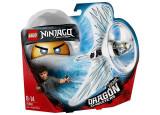 LEGO Ninjago - Zane Dragonjitzu (70648)