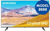 Televizor LED Samsung 139 cm (55inch) UE55TU8002, Crystal Ultra HD 4K, Smart TV, WiFI, CI+
