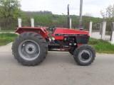 Tractor Universal 483 Dtc, an 2006, servo Damfus, 4x4, piese noi, Little Tikes