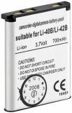 Cumpara ieftin Camera Replacement battery NP, KLIC, EN-EL10, LI, D-L