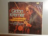 Tschaikowsky – Violin Concerto op 35 ( 1972/Ariola/RFG) - VINIL/NM+