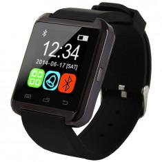 Ceas Smartwatch E-Boda Smart Time 100, Negru
