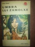 Umbra lui Zamolxe- Paul Tamas