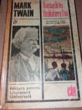 AVENTURILE LUI HUCKLEBERRY FINN - Mark Twain TD
