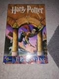 Harry Potter - Piatra filozofala, Egmont
