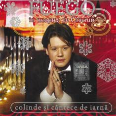 CD FUEGO – În Noaptea De Crăciun (Colinde Și Cântece De Iarnă), original