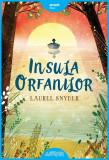 Insula orfanilor | Laurel Snyder